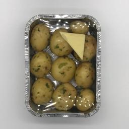 Photo of Garlic Chats
