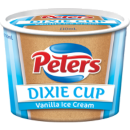 Photo of Peters Dixie Cup