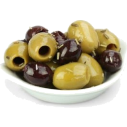Photo of Guzzardi Pitted Olive Mix  (Approx.192g per small pottle)