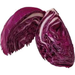 Photo of Cabbage - Red [1/4]