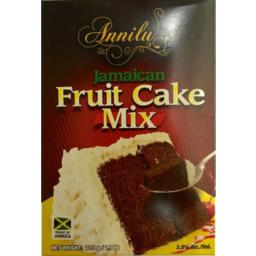 Photo of Annilu Fruit Cake Mix