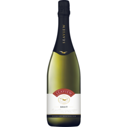 Photo of Seaview Brut De Brut Sparkling 750ml