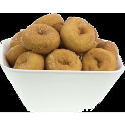 Photo of Mini Donuts Cinnamon And Sugar