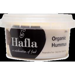 Photo of Hafla Dip - Hummus