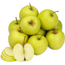 Photo of Golden Delicious Apples Organic Kg