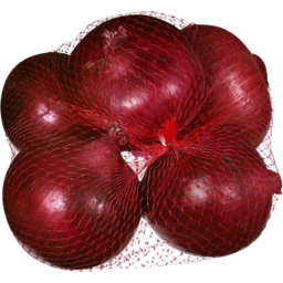 Photo of Red Onion 1kg Net