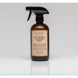 Photo of In A Glass: All-Purpose Spray