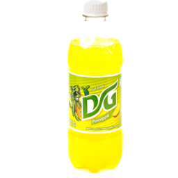Photo of D&G Pineapple Soda