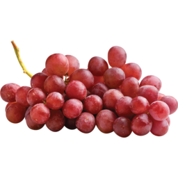 Photo of Red Seedless Grapes 500g