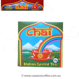 Photo of Rainbow Chai Tea 150g