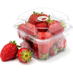 Photo of Strawberries Punnet 250g
