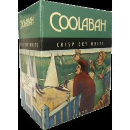 Photo of CoolabahCrisp Dry White