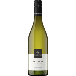 Photo of Nepenthe Altitude Chardonnay