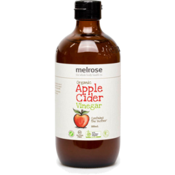 Photo of Melrose Vinegar - Apple Cider