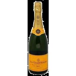 Photo of Veuve Clicquot NV Yellow Label 750ml