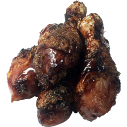 Photo of Marinated Honey & Soy Chicken Drumsticks