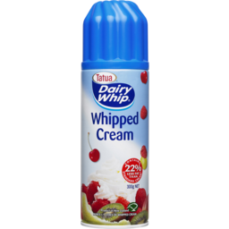 Photo of Dairy Whip Whipped Dairy Cream 300g