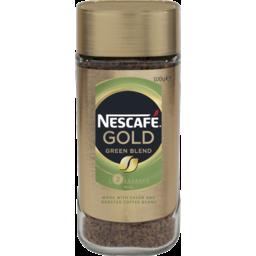 Photo of Nescafé Green Blend 100g