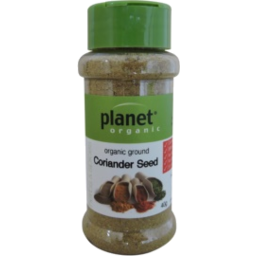 Photo of Planet Organic Coriander 40g