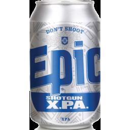 Photo of Epic Shotgun 330ml
