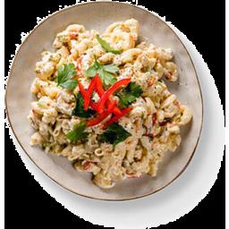 Photo of Macaroni Pasta Salad per kg