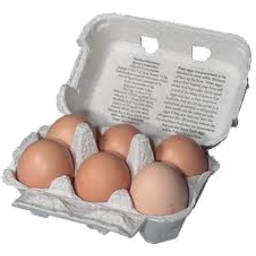Photo of Eggs, Kalbarri, Free Range 350gm