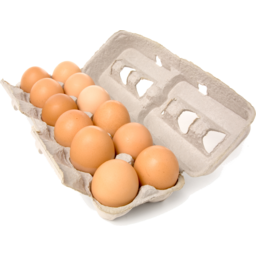 Photo of Community Co Eggs Free Range Xl 12pk 700g