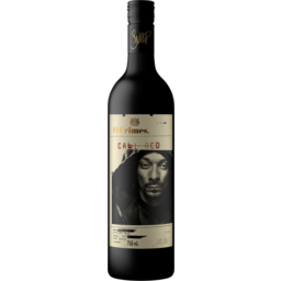 Photo of 19 Crimes Snoop Dog Cali Red - 750ml