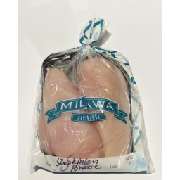 Photo of Milawa Breast Fillets 500gm