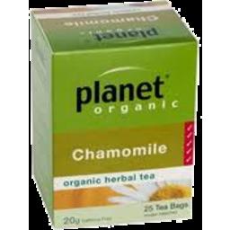 Photo of Herbal Tea - Chamomile [25]