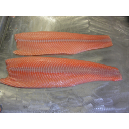 Photo of Trout 1/2 Fillet Skin On