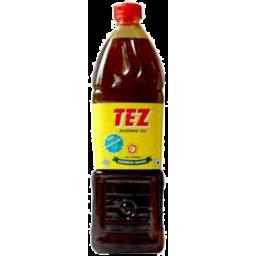 Photo of Tez Mustard Oil 946ml