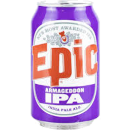Photo of Epic Armageddon 330ml Can