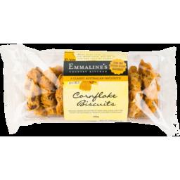 Photo of Emmalines Cornflake Biscuits 200gm