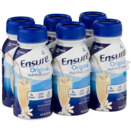 Photo of Ensure Vanilla