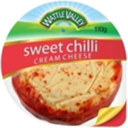 Photo of W/V Swt Chil Crm Cheese 110g