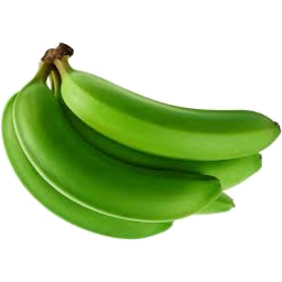 Photo of Bananas Green Kg