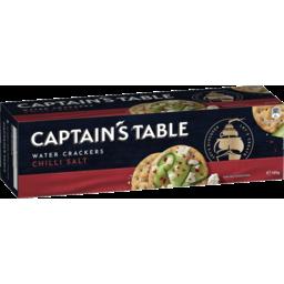 Photo of Capt Table Chilli Salt 125gm
