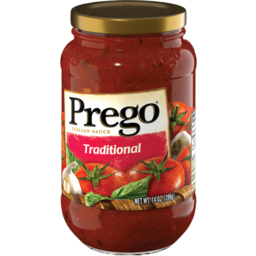 Photo of Prego Traditional Italian Sauce