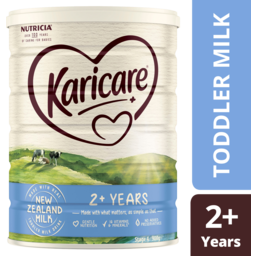Photo of Karicare Plus Toddler Formula 4 From 2 Years 900g