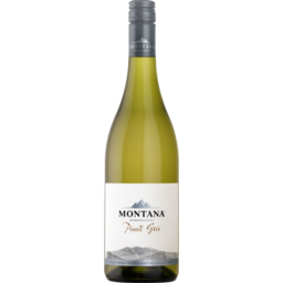 Photo of Montana Classic Pinot Gris 750ml