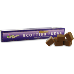 Photo of Buchanans Scottish Fudge 60g