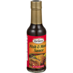 Photo of Grace Fish & Meat Sauce
