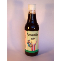 Photo of Eureka Worcestershire Sauce 250ml