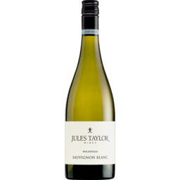 Photo of Jules Taylor Sauvignon Blanc 750ml