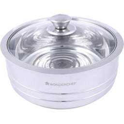 Photo of WonderChef Austin Casseroll With Lid Grand 24cm - 2.7ltr