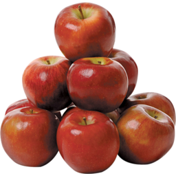 Photo of Apples - Braeburn Kg