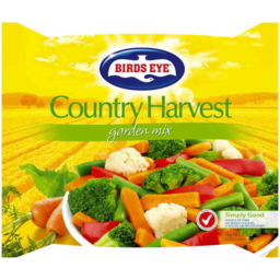 Photo of Birds Eye Country Harvest Garden Mix 1kg