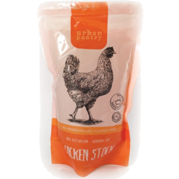 Photo of Urban Pantry Stock Chicken 500ml