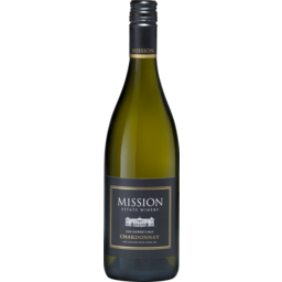 Photo of Mission Estate Reserve Chardonnay 750ml